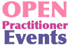 Open Practitioner Events