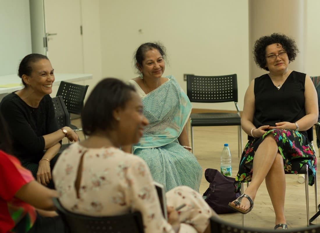 Womens' Gatherings