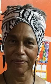 Dr Isha Mckenzie-Mavinga