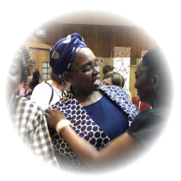 Ncazelo Ncube-Mlilo