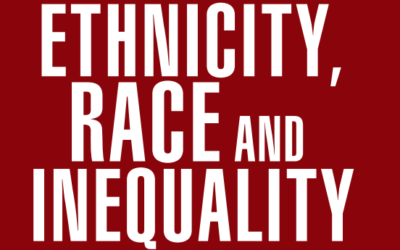 Ethnicity, Race and Inequality in the UK: State of the Nation – 2020 Study
